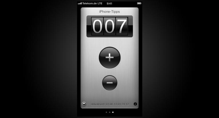 iPhone-Tipps