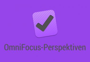 OmniFocus-Perspektiven