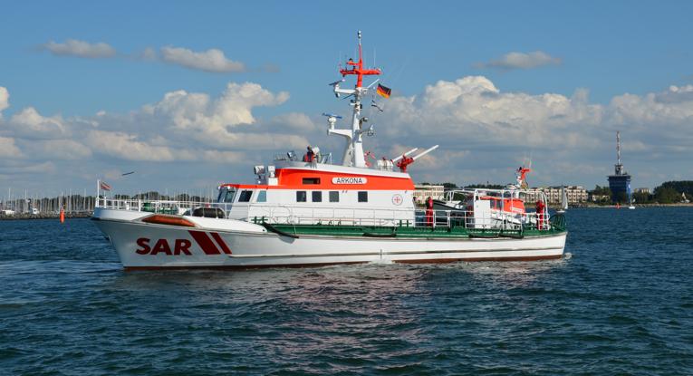 SAR-Schiff