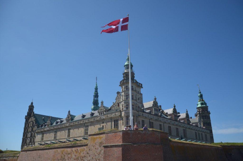 Kronborg in Helsingør