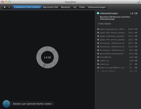 DaisyDisk-Screenshot