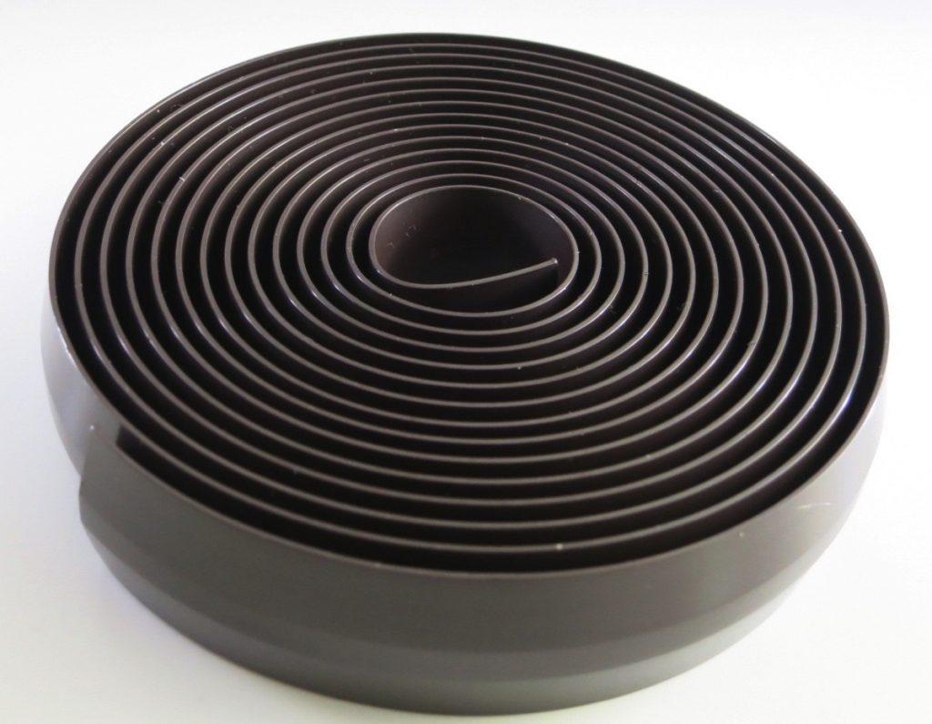 Magnetband zum Abgrenzen gesperrter Bereiche (Foto)