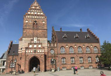 Foto des Dom zu Roskilde