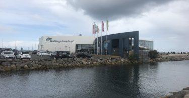Foto vom Kattegatcenter