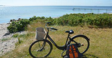 Foto meines Mietrads