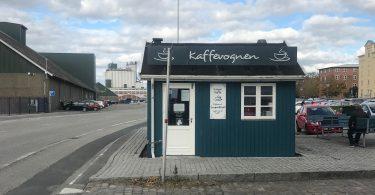 Kaffevognen Nykøbing