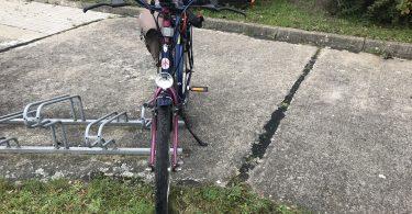 Winglights für den Fahrrad-Lenker