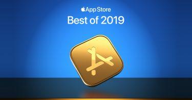 App Store Best of 2019