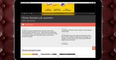 Dansk Filmskat App