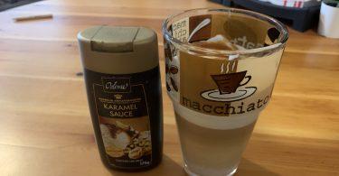 Karamell-Macchiato