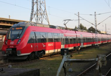 S-Bahn-Rostock