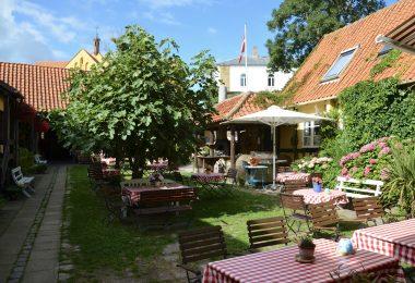 Hygge på Bornholm