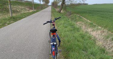 Papendorf-Radtour