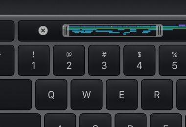 MacBook Pro 13-Zoll