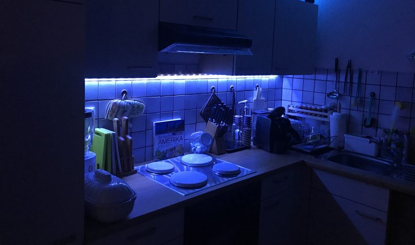 Philips Hue Lightstrip