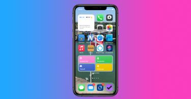 iOS 14 Kurzbefehle-Widgets