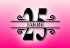 25 Jahre Website