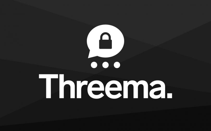 Threema Logo
