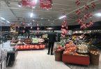 Shopping in Dänemark (Symbolfoto)