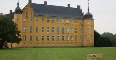 Krenkerup Slot