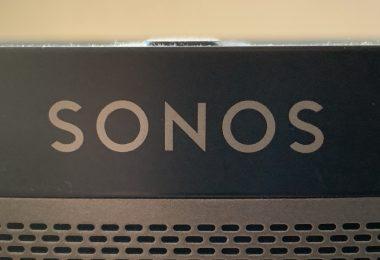 Sonos-Speaker (Symbolfoto)