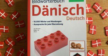 Bildwörterbuch Dänisch (Foto)