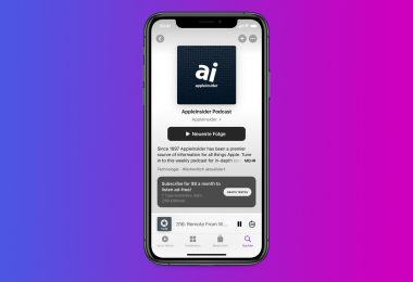 Podcasts-App