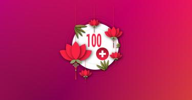 100 Plus-Artikel