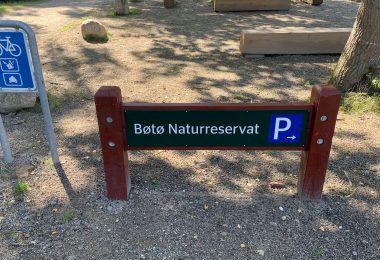 Bøtøskoven
